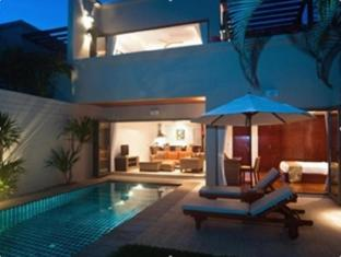 Bangtao Private Villas Пхукет - Экстерьер отеля