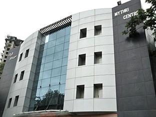 Aditya Inn - Hotell och Boende i Indien i Bengaluru / Bangalore