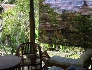 Suastika Bed & Breakfast Bali - Interior