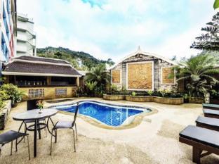 Renoir Boutique Hotel Phuket - Kolam renang