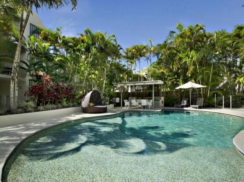 Noosa Tropicana Resort - Hotell och Boende i Australien , Noosa