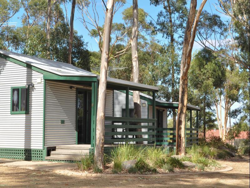Kapunda Tourist Park - Hotell och Boende i Australien , Barossa Valley
