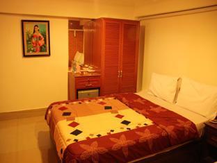International Guesthouse Phnom Penh - Guest Room