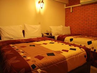 International Guesthouse Phnom Penh - Guest Room