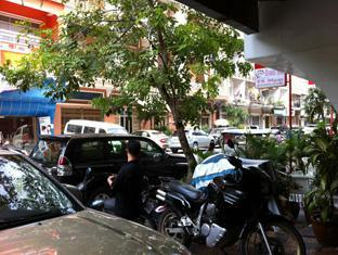 International Guesthouse Phnom Penh - Exterior