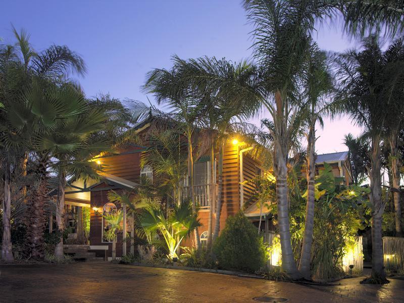 Ulladulla Guest House - Hotell och Boende i Australien , Ulladulla