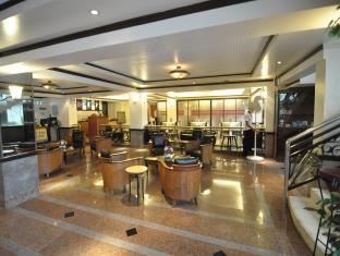 Hotell Casablanca Hotel