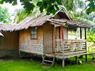 Pamilacan Island Tourist Inn and Restaurant (Mary's Pamilacan Cottages) בוהול - חדר שינה