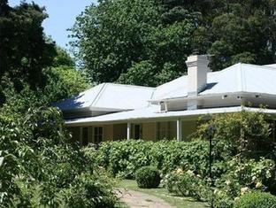Moulton Park Cottages 莫尔顿公园度假屋