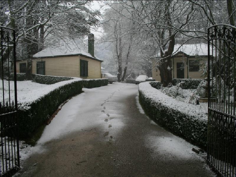 Moulton Park Cottages - Hotell och Boende i Australien , Mount Dandenong Ranges