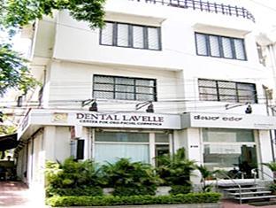 Compact Villa Lavelle - Hotell och Boende i Indien i Bengaluru / Bangalore