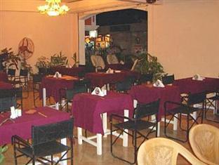 Hotel Seagull North Goa - Food, drink and entertainment
