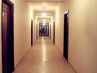 Mayflower Beach Resort North Goa - Hotel Corridor