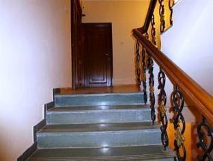 Mayflower Beach Resort North Goa - Staircase