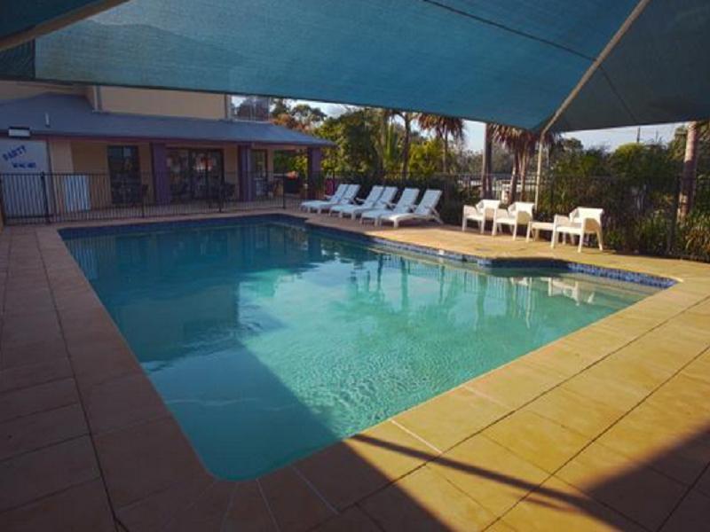 Discovery Holiday Parks Gerroa - Hotell och Boende i Australien , Gerroa