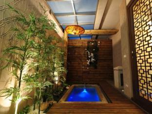 U-com Leisure Fashion Motel Taipei - Hotel Interior
