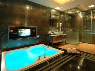 U-com Leisure Fashion Motel Taipei - Bathroom