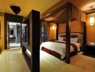 U-com Leisure Fashion Motel Taipei - Suite Room