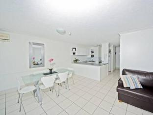 Burleigh Beach Tower Gold Coast - Suite Room