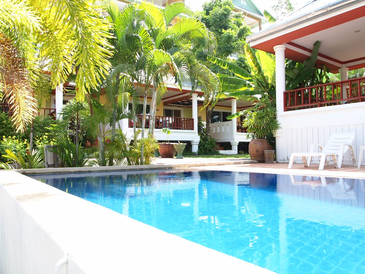 Lemon House Bungalow - Hotels and Accommodation in Thailand, Asia