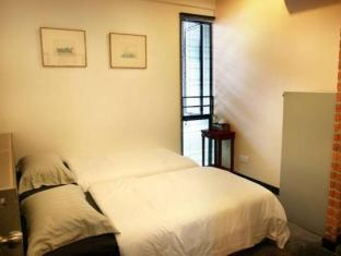 Home-Zone Boutique Guesthouse Kuala Lumpur - Guest Room