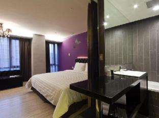 FX Hotel Taipei Nanjing East Rd. Taipei - Deluxe Room
