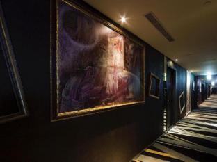 FX Hotel Taipei Nanjing East Rd. Taipei - Interior