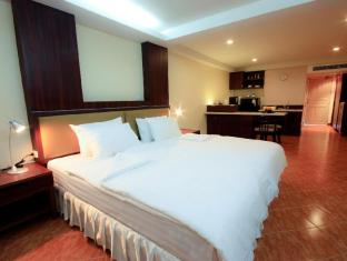 Kamala Sea View Hotel Phuket - Gästrum