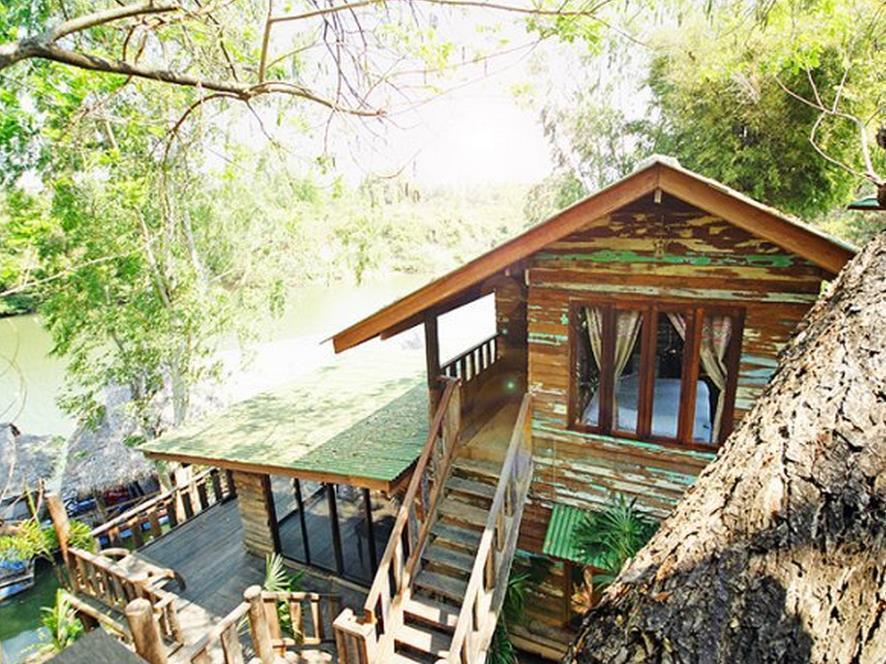 Hotell Baan Ton Mai Rim Nam Resort i , Khon Kaen. Klicka för att läsa mer och skicka bokningsförfrågan