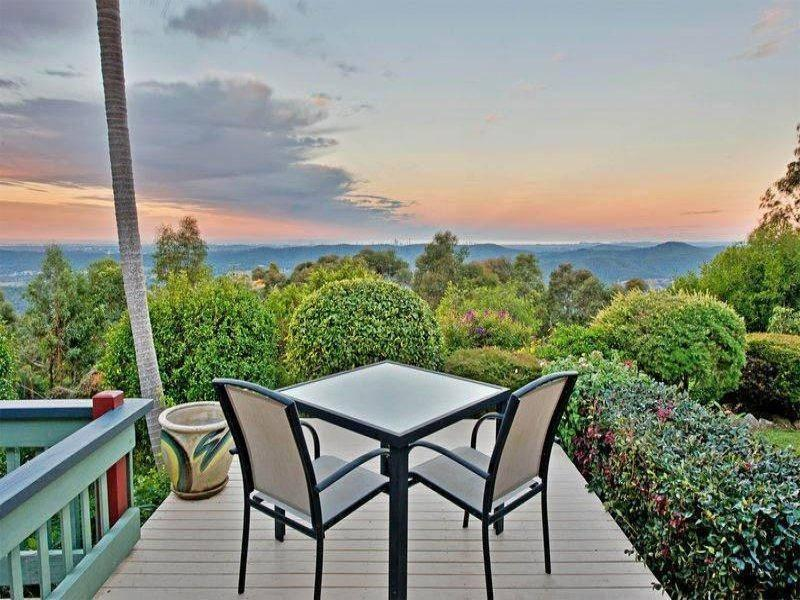 Hillside Country Retreat - Hotell och Boende i Australien , Guldkusten