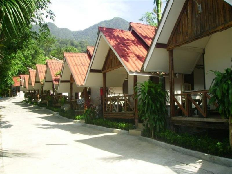 SSP Bungalow - Hotels and Accommodation in Thailand, Asia