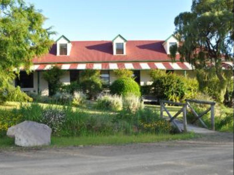 Norfolk Bay Convict Station Bed & Breakfast - Hotell och Boende i Australien , Taranna
