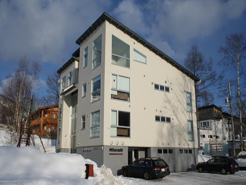 Miharashi Apartments Niseko