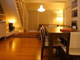 Mori Niseko - Suite Room