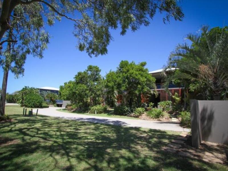 Sandcastles 1770 Motel & Resort - Hotell och Boende i Australien , Agnes Water / Town of 1770