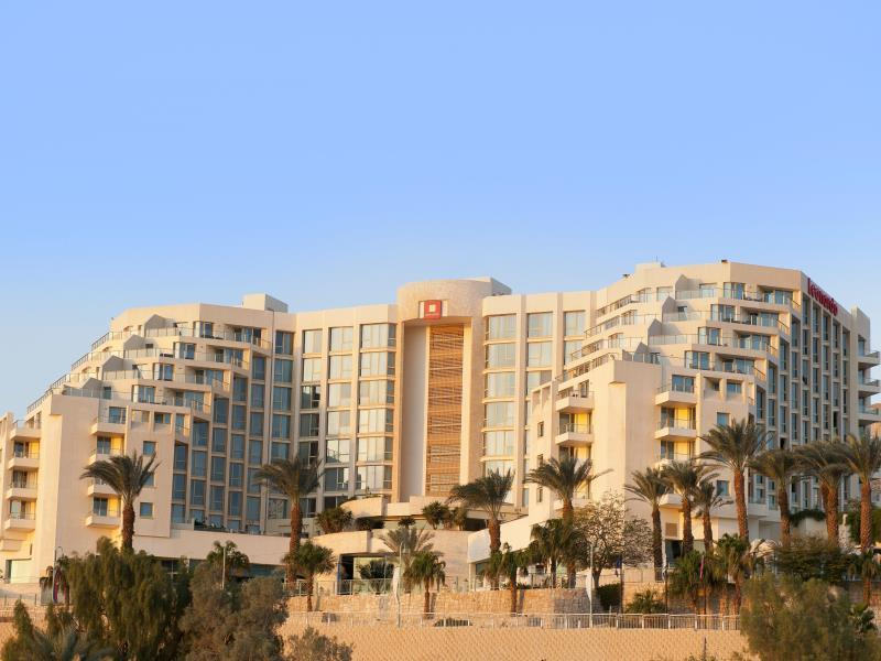 Leonardo Plaza Dead Sea Hotel - Hotels and Accommodation in Israel, Middle East
