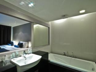 The ASHLEE Heights Patong Hotel & Suites Phuket - Bathroom