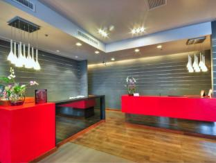 The ASHLEE Heights Patong Hotel & Suites Phuket - Foyer