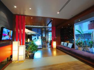 The ASHLEE Heights Patong Hotel & Suites Phuket - Restaurant