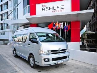 The ASHLEE Heights Patong Hotel & Suites Phuket - Esterno dell'Hotel
