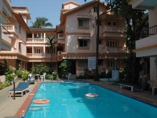 Perola Do Mar North Goa