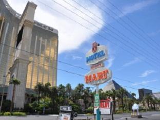 Motel 8 Las Vegas (NV) - Hotel Exterior