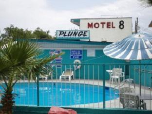 Motel 8 Las Vegas (NV) - Swimming Pool