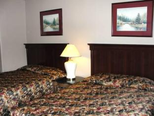 Motel 8 Las Vegas (NV) - Guest Room