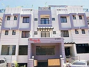Compact Panache Hotel - Hotel and accommodation in India in Bengaluru / Bangalore