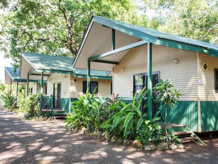 Discovery Holiday Parks - Darwin - Hotell och Boende i Australien , Darwin