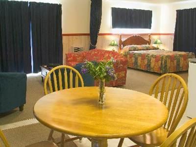 The Crays Accommodation - Hotell och Boende i Australien , Strahan