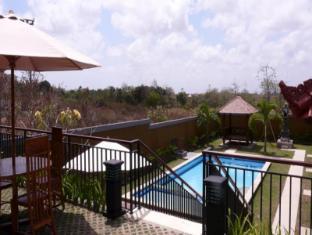 巴厘普里哈蘇飯店 峇里島 - 景觀