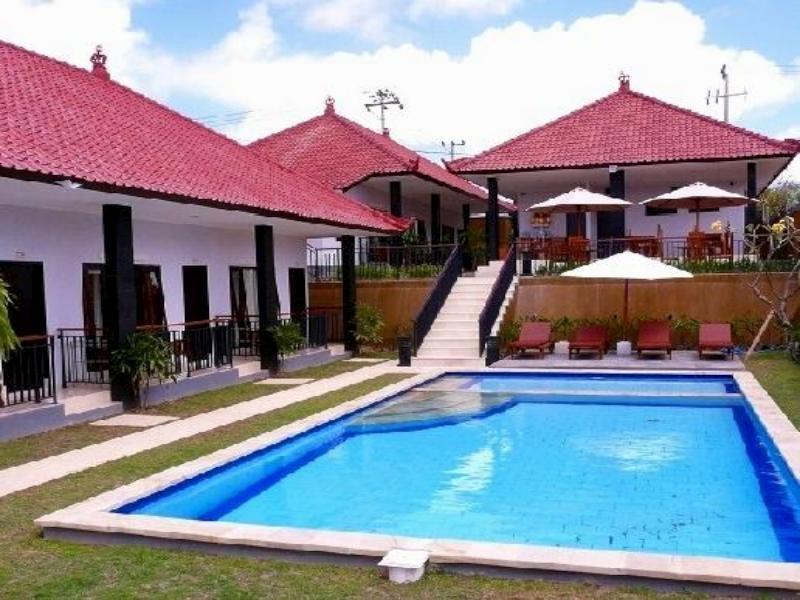 巴厘普里哈蘇飯店 峇里島
