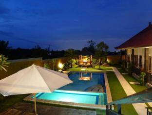Puri Hasu Bali Bali - Widok